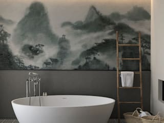Klamoo 衛浴裝飾品 Grey