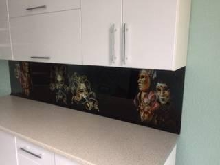 Pavlin Art CocinaUtensilios de cocina Vidrio