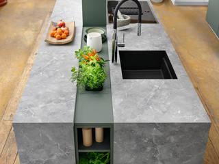 Schmidt Küchen Ankastre mutfaklar