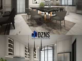DZNS Design Studio & Construction