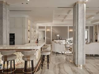Neo Classic Interior Design CocinasUtensilios de cocina