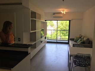 Modulor Mobiliario y Arquitectura 客廳配件與裝飾品