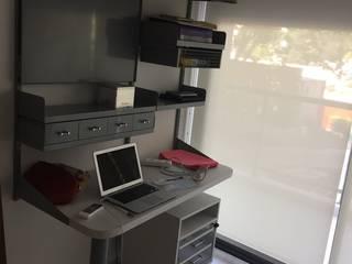 Modulor Mobiliario y Arquitectura 書房/辦公室桌子 Grey