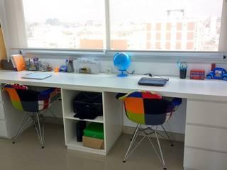 Modulor Mobiliario y Arquitectura 書房/辦公室桌子
