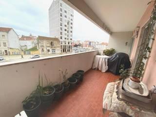 Rainhavip - Mediação Imobiliária, Lda. Klasik Evler