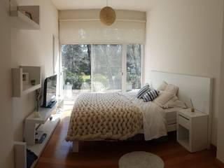 Baltera Arquitectura BedroomAccessories & decoration White