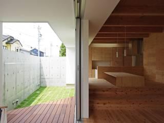 空間建築-傳 Giardino in stile asiatico