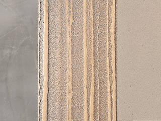Texture - Effettivi Decorativi Impresa di Pittura Luigi Francesca Pareti & PavimentiDecorazioni per pareti