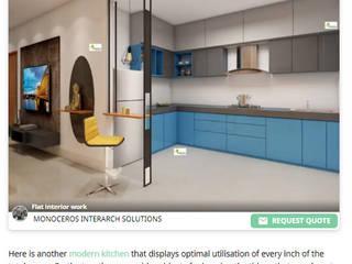 by Monoceros Interarch Solutions