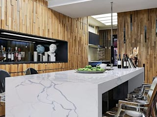 Design Stone Built-in kitchens