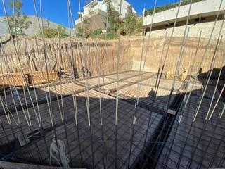 ConstruTech & Technology BIM Villa Beton