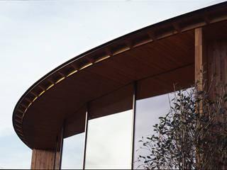 株式会社 結設計 Casas de madera Madera