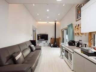 위드하임 ห้องครัวขนาดเล็ก