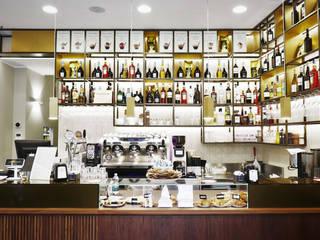 Design Metre Modern bars & clubs