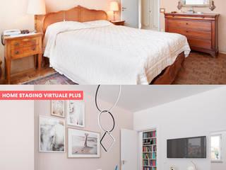 InstantRender Chambre moderne