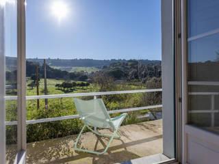 Janine Martins - Consultora Imobiliária | Arquitecta | Home Staging Zen garden