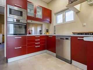 Janine Martins - Consultora Imobiliária | Arquitecta | Home Staging Built-in kitchens