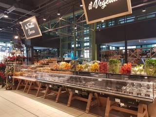 Design Metre Shopping Centres