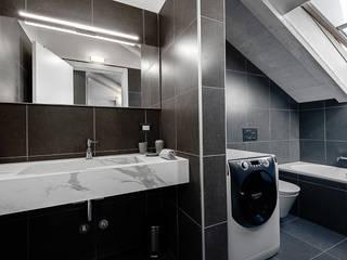 Design Metre Minimalist bathroom
