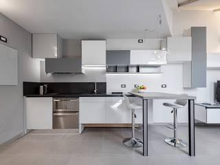Design Metre Minimalist kitchen