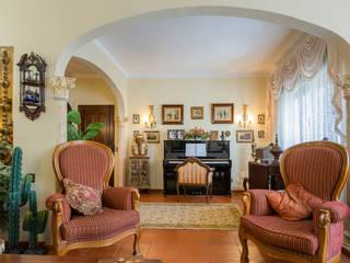 Janine Martins - Consultora Imobiliária | Arquitecta | Home Staging Living room
