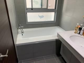 潔懋衛浴有限公司 BañosBañeras y duchas Blanco