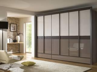 Dongsuh Furniture BedroomWardrobes & closets Kayu Lapis Beige