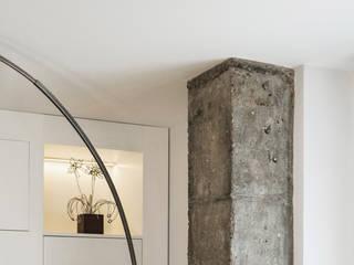 NEXUM ADAPTA SL Dining roomLighting Concrete Grey