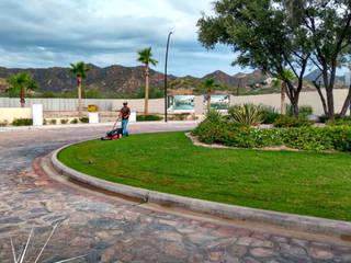 Jardines Residenciales Sonoran Landscaping Jardines modernos