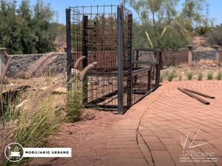 Proyectos Recreativos Sonoran Landscaping JardínMobiliario