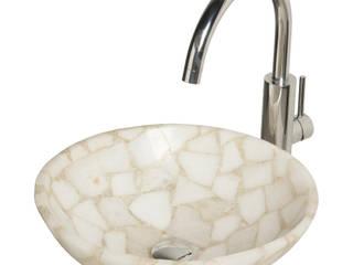 Tons de Pedra BathroomFittings Marmer