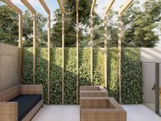 by SCK Arquitetos Modern