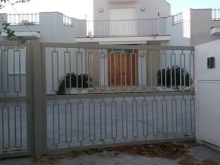INTERIORISMO: Reforma de una villa en Las Playetas de Oropesa Sara Hueso Fibla