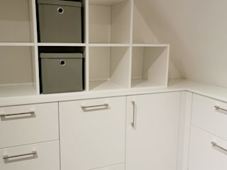 HOME INNOVATIS - Möbel nach Maß Dressing roomWardrobes & drawers