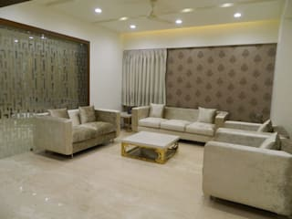 Full House Interior FINELOOK INTERIOR Asian style living room