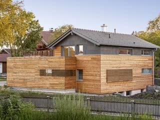 Vitalhaus Waakirchen Regnauer Hausbau Einfamilienhaus