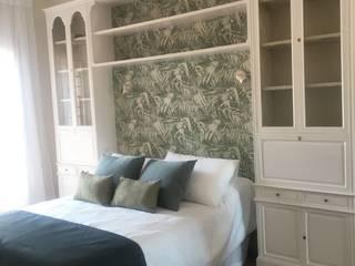 Nueva Pineda Margarita Jiménez moreno DormitoriosArmarios y cómodas Papel Verde
