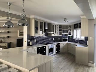 CS DESIGN Modern kitchen