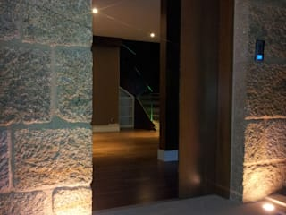 ARDEIN SOLUCIONES S.L. Country house Stone Brown