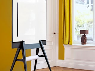 Scrumboard UIL StudioVIX.nl Study/officeAccessories & decoration Besi/Baja Black