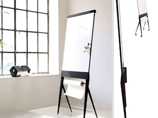 StudioVIX.nl Study/officeAccessories & decoration Besi/Baja Black