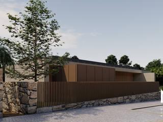 ARTEQUITECTOS Modern houses