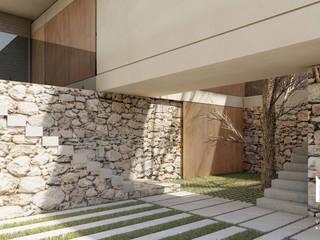 ARTEQUITECTOS Villas
