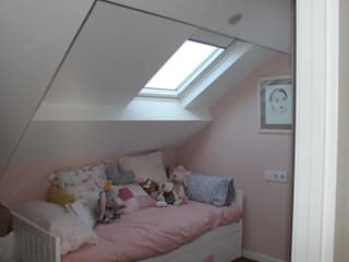 ARDEIN SOLUCIONES S.L. Girls Bedroom Pink