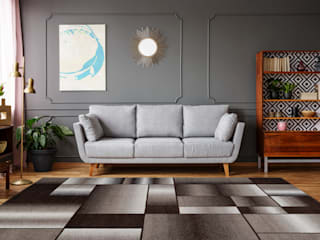 www.tappeti.it Modern living room