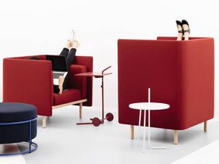 COR Sitzmöbel Helmut Lübke GmbH & Co. KG EstudioSillas
