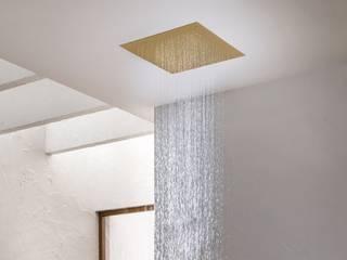 ICÓNICO BanyoKüvet & Duşlar Altın Sarısı