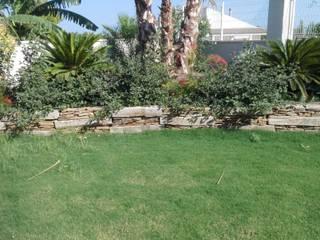JARDINERIA POZO S.L. Mediterranean style garden