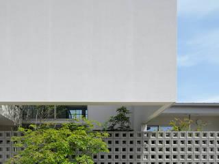 arc-d Casas de estilo moderno