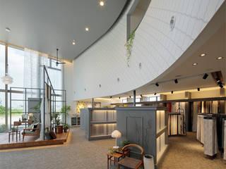 arc-d Oficinas y Tiendas